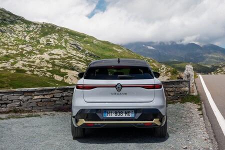 Renault Megane E Tech 11