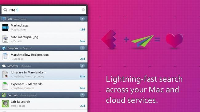 YouSendIt adquiere Found, un software para buscar en nuestra nube