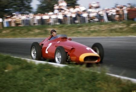Fangio F1 1957