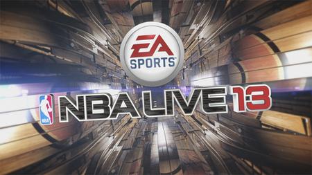 EA cancela 'NBA Live 13' para concentrarse en el título del próximo año