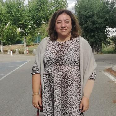 """""""Solo pensaba en mis hijas, que iban a tener que vivir sin su madre"""", el temor de Mari Ángeles tras el diagnóstico de cáncer de mama ya superado"""