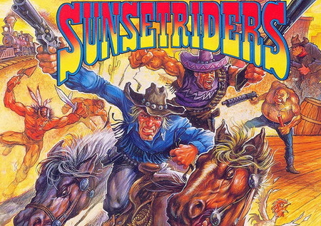 Retroanálisis de Sunset Riders, la salvaje recreativa de Konami que nos encandiló en 1991