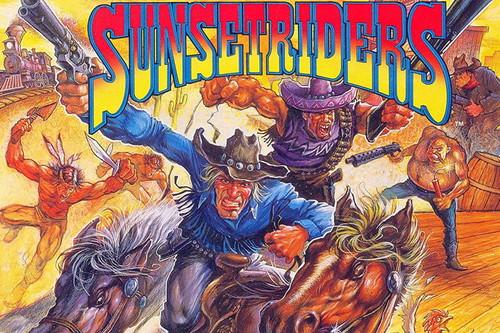 Retroanálisis de Sunset Riders, la salvaje recreativa de Konami que nos encandiló en 1991