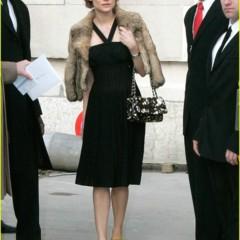 Foto 9 de 11 de la galería famosas-alta-costura-paris-2008 en Trendencias