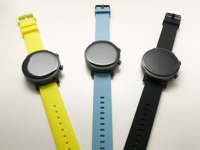 Mobvoi TicWatch E3: el nuevo smartwatch de Mobvoi llega con lo último de Qualcomm bajo el capó, WearOS y sensor SpO2