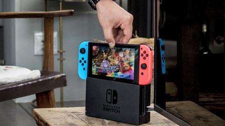 Nintendo distribuyó 2.74 millones de Switch en marzo y esperan vender 10 millones en el primer año fiscal