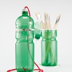 Foto 4 de 7 de la galería reciclando-botellas-de-pet en Decoesfera