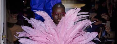 Valentino es pura magia y así nos lo ha demostrado en su maravilloso desfile de Alta Costura Primavera-Verano 2020