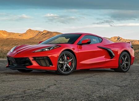 Chevrolet Corvette, a futuro: vienen versiones Z06, ZR1, +1,000 hp, híbrido enchufable y eléctrico antes de 2025