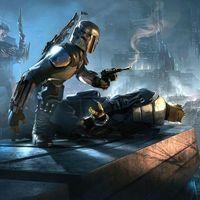Surgen nuevas imágenes del cancelado Star Wars 1313 que nos muestran cómo iba a lucir Coruscant