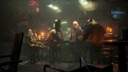 Mutant Year Zero: Road to Eden vuelve a mostrar un adelanto de su jugabilidad en un extenso gameplay de 15 minutos