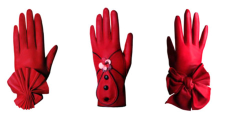 Colección de guantes de Aristide 2012-2013 3