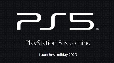 PS5 ya cuenta con su propia página web oficial que nos deja con ganas de saber algo más de la consola