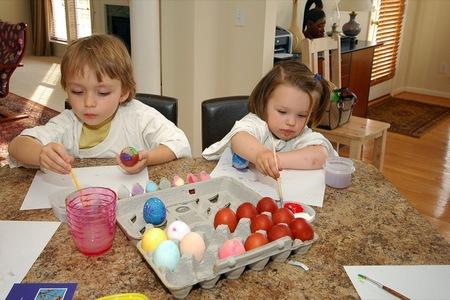 ¿Está la creatividad de los niños también en crisis?