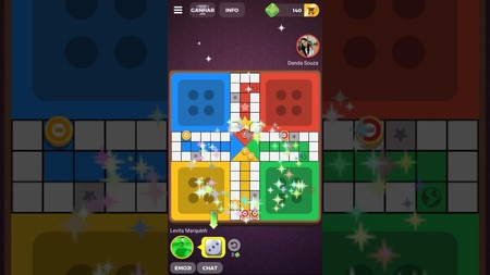 Parchis Star Ios