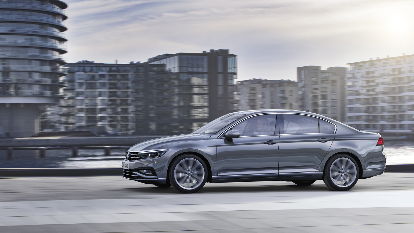Foto de Volkswagen Passat 2019 (11/53)
