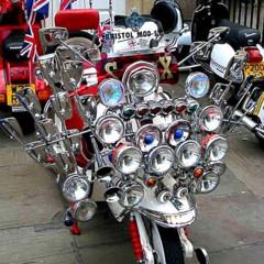 Foto 14 de 14 de la galería scooter-clasicos-faros-y-retrovisores-a-go-go en Motorpasion Moto