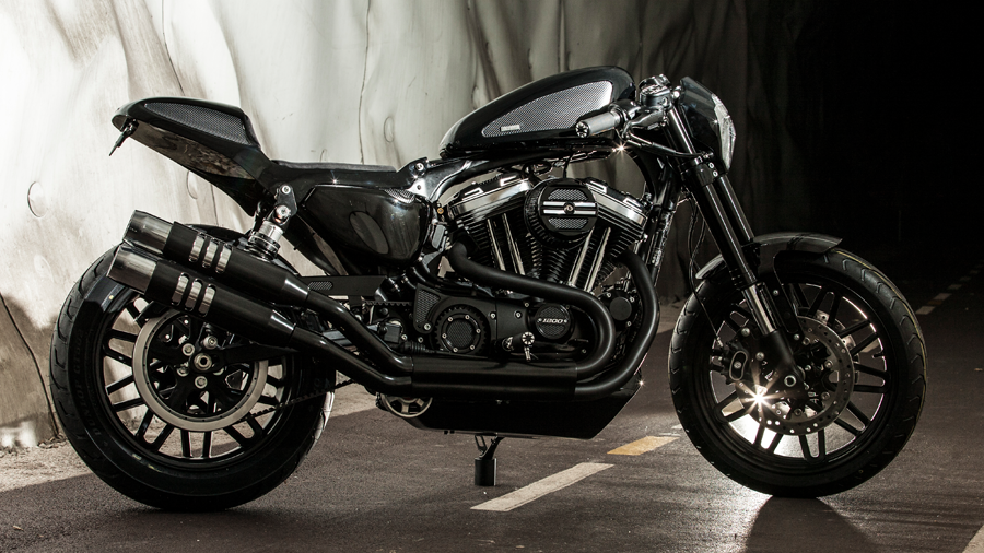 Foto de Harley-Davison Battle of the Kings III (17/25)