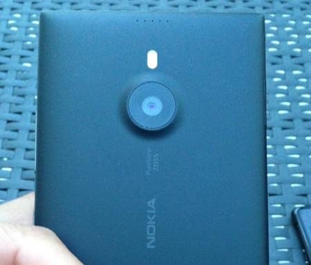 Batería de 3.400mAh para el Nokia Lumia 1520, más grande que la de los Galaxy Note