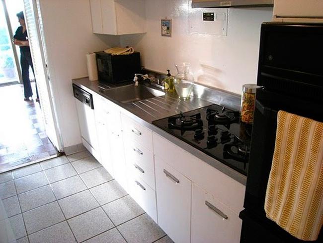 Antes y despu s una cocina inspirada en la decoraci n for Decoesfera cocinas