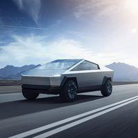 Elon Musk confirma que el diseño de la Tesla Cybertruck podría cambiar para el modelo de producción