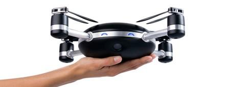 Lily Camera: la promesa del dron simpático y autónomo que acabó en demandas y devoluciones