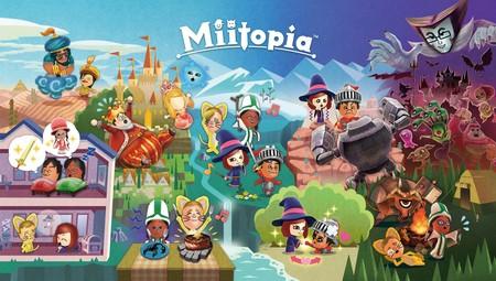 Análisis de Miitopia, los Mii protagonizan el RPG más divertido de este verano
