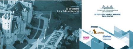¿Qué podemos esperar del 29º Encuentro de las Telecomunicaciones de Santander?