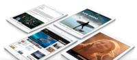 El iPad cae por primera vez en el trimestre más potente del año