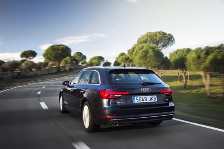Audi A4 Motorpasion 100