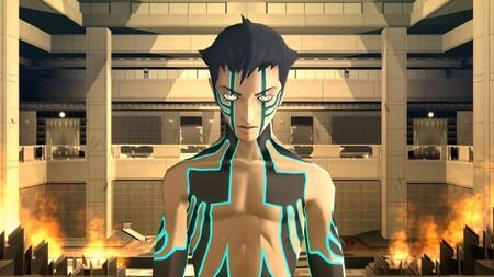 Shin Megami Tensei 3 Nocturne Hd Remaster 04