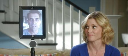 Este robot inteligente te permite estar en dos sitios a la vez y hace que Alexa parezca tecnología del pasado