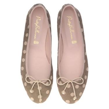 Colección Pretty Ballerinas Primavera-Verano 2011: estilo sin tacones