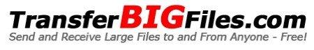Transfer BIG files, enviando archivos grandes a tus amigos