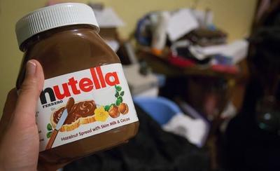 Las malas cosechas se reflejan en los precios, hasta en productos como la Nutella