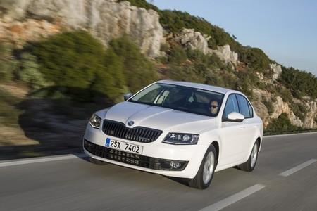 ¿Cuántos de los 500.000 Škoda Octavia fabricados serán taxis?