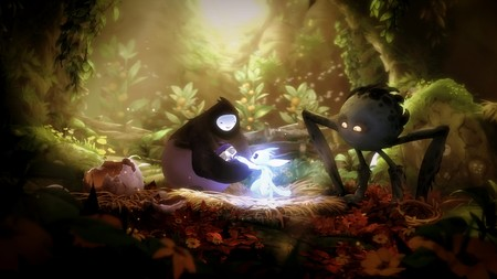 Ori And The Will Of The Wisps 05