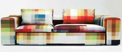Sofá Pixel