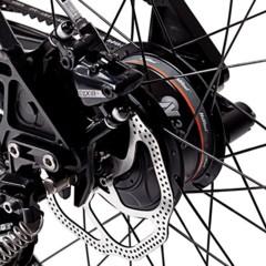 Foto 15 de 35 de la galería bicicletas-electricas-grace-1 en Motorpasión