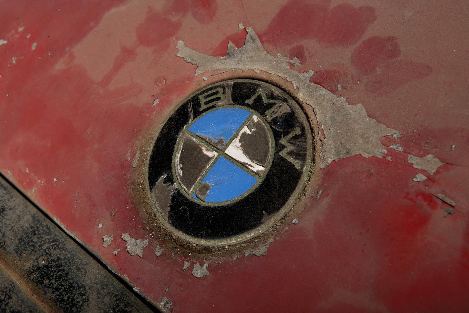 Foto de BMW 507 de Elvis Presley (49/121)