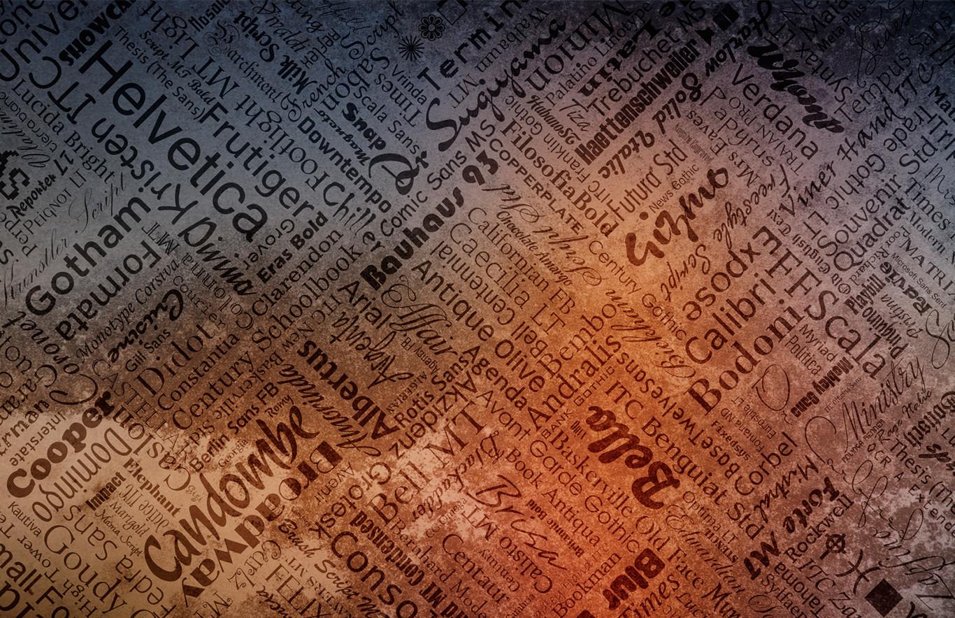 Cuando elegir tipografía cambia por completo la historia de una marca