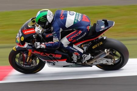 MotoGP Gran Bretaña 2012: Pol Espargaró gana con autoridad y tranquilidad en Moto2