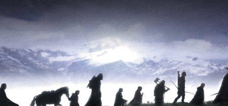 ¡Ya es oficial! 'El señor de los anillos' será una serie de televisión producida por Amazon
