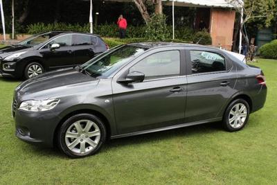 Llegan a México Peugeot 301 automático y nuevo Partner Tepee Outdoor.