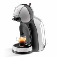 La cafetera Krups Mini Me KP123B está rebajada a sólo 41,99 euros con envío gratis en Amazon