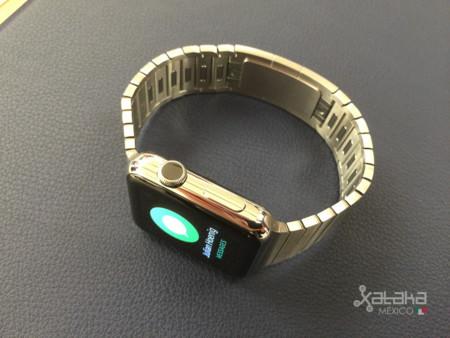 A esperar, la segunda oleada de lanzamientos del Apple Watch será en el mes de junio