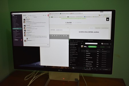 Lg All In One Analisis 27