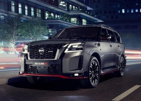 Nissan Patrol Nismo 2021 1600 02