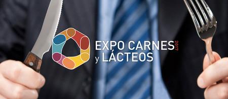 Expo Carnes Lacteos