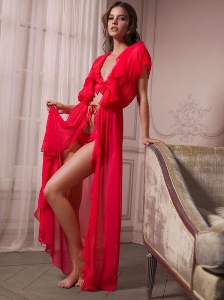 Fashion por fuera, guapa por dentro. Victoria's Secret 'Designer Collection', ¡lo quiero todo!